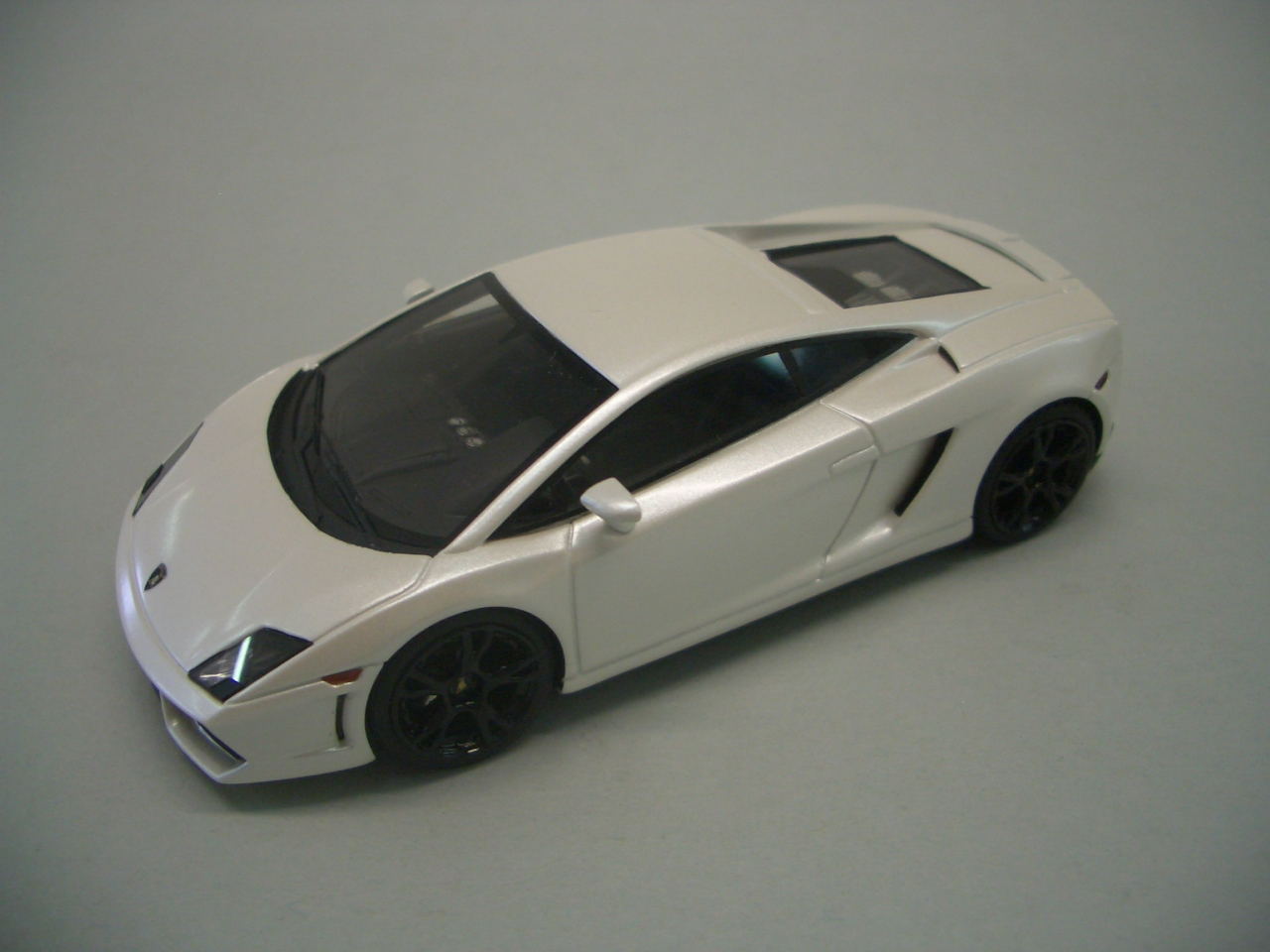 Lamborghini Gallardo LP560 4 1:43