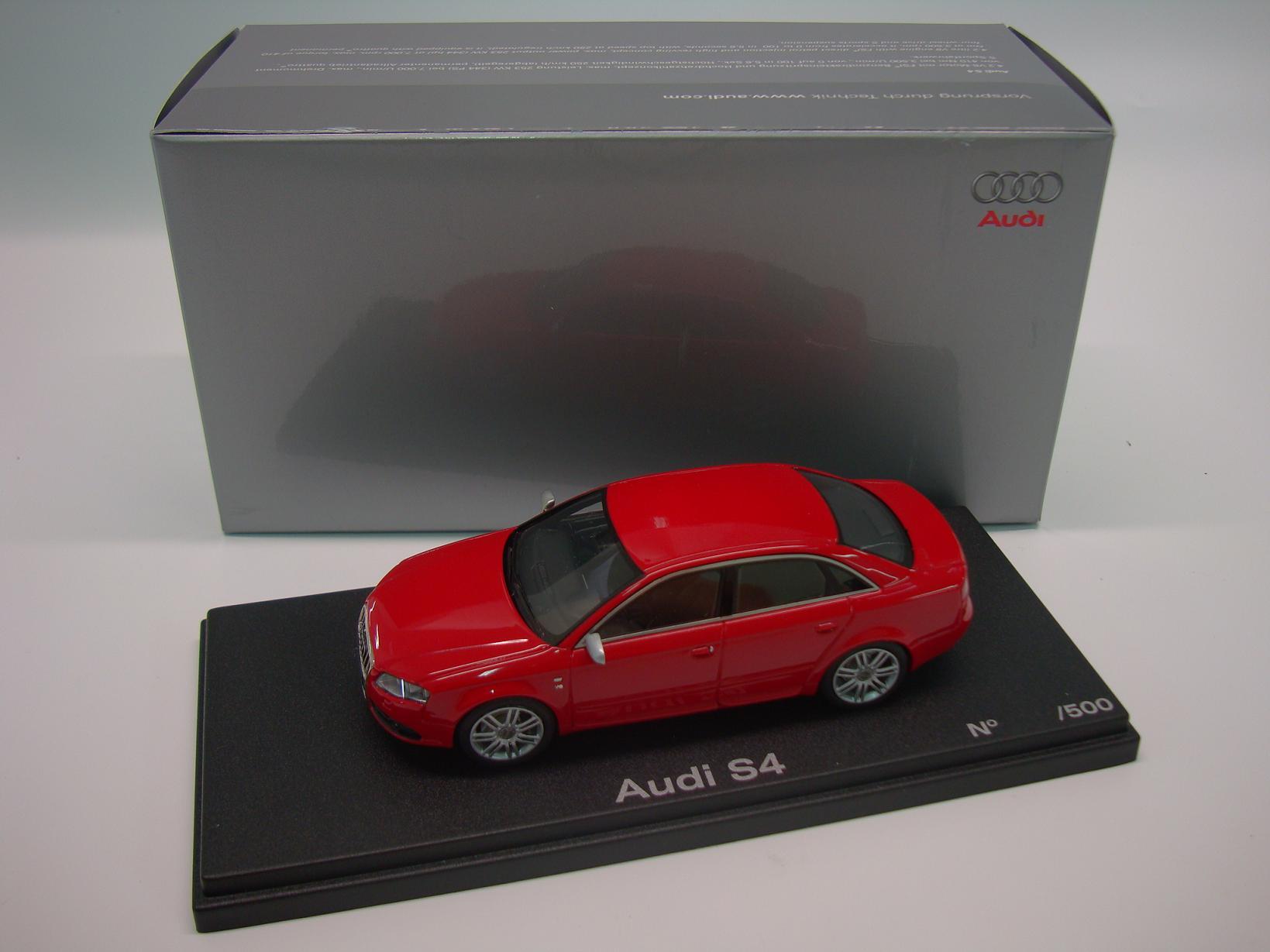 Audi S4 1 43