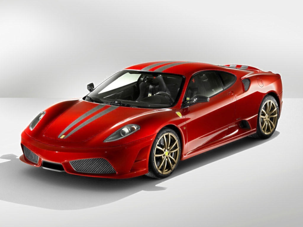 ferrari f430 scuderia scale 1 18 looksmart models. Black Bedroom Furniture Sets. Home Design Ideas