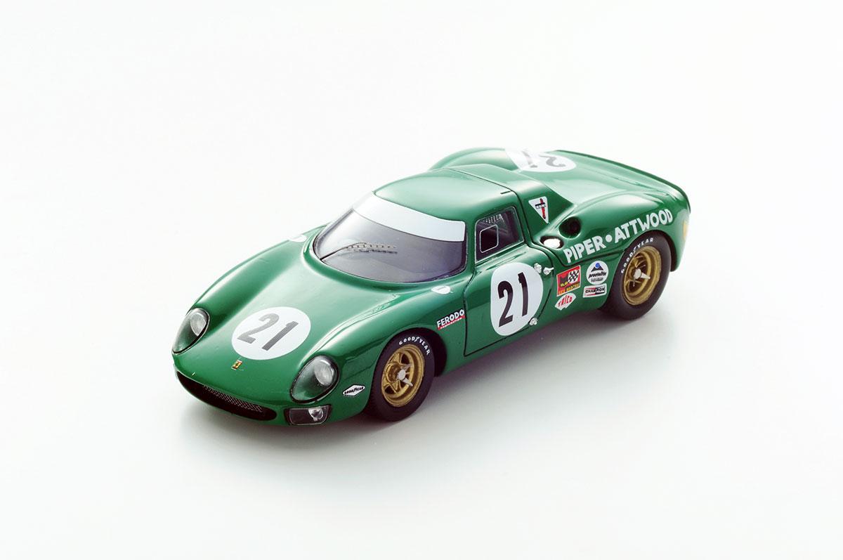 Ferrari 250LM Le Mans
