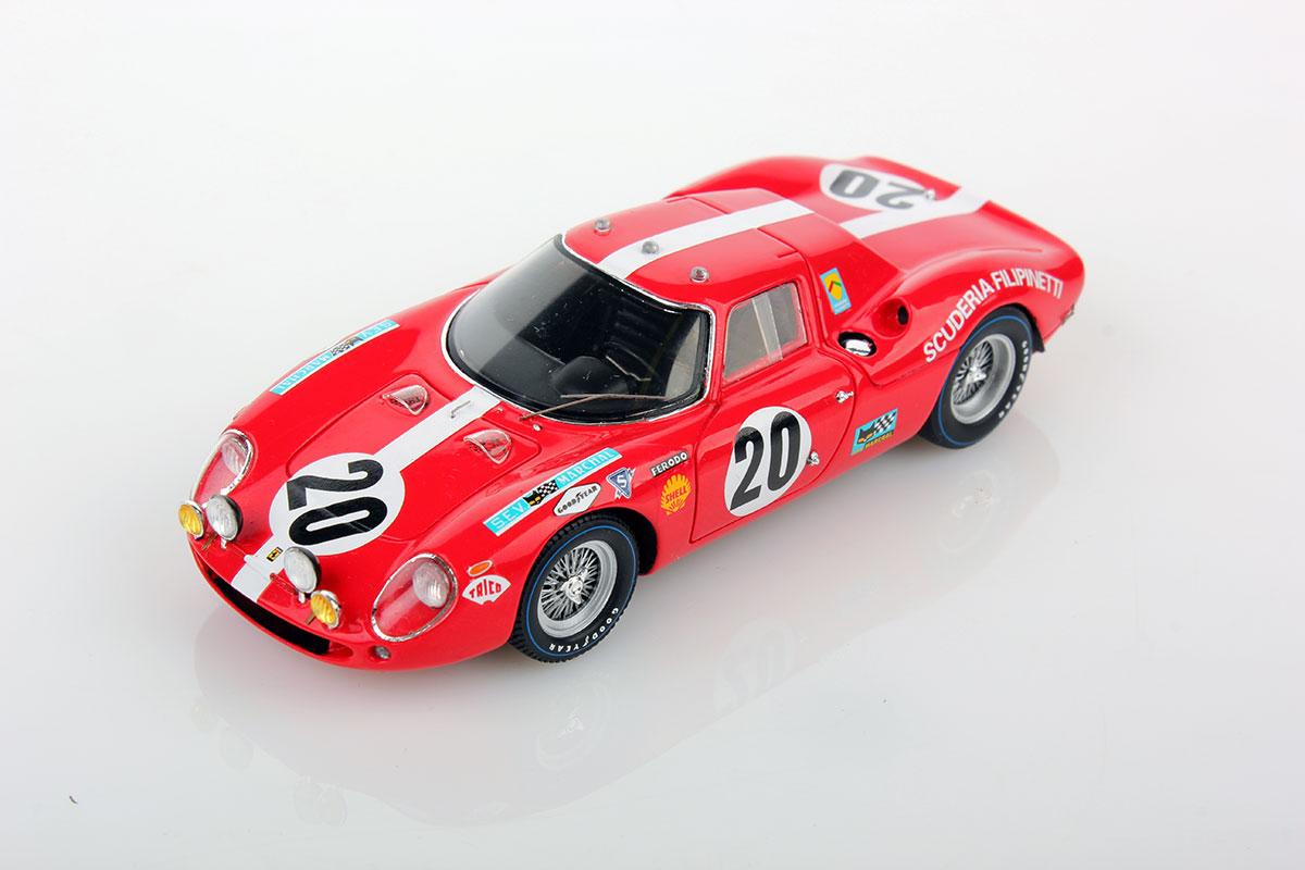 Ferrari-250LM-Le-Mans-1968-20