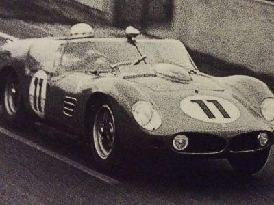 Ferrari TR61 11