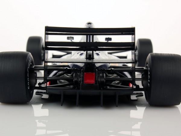 Lamborghini 291 F1 1:18