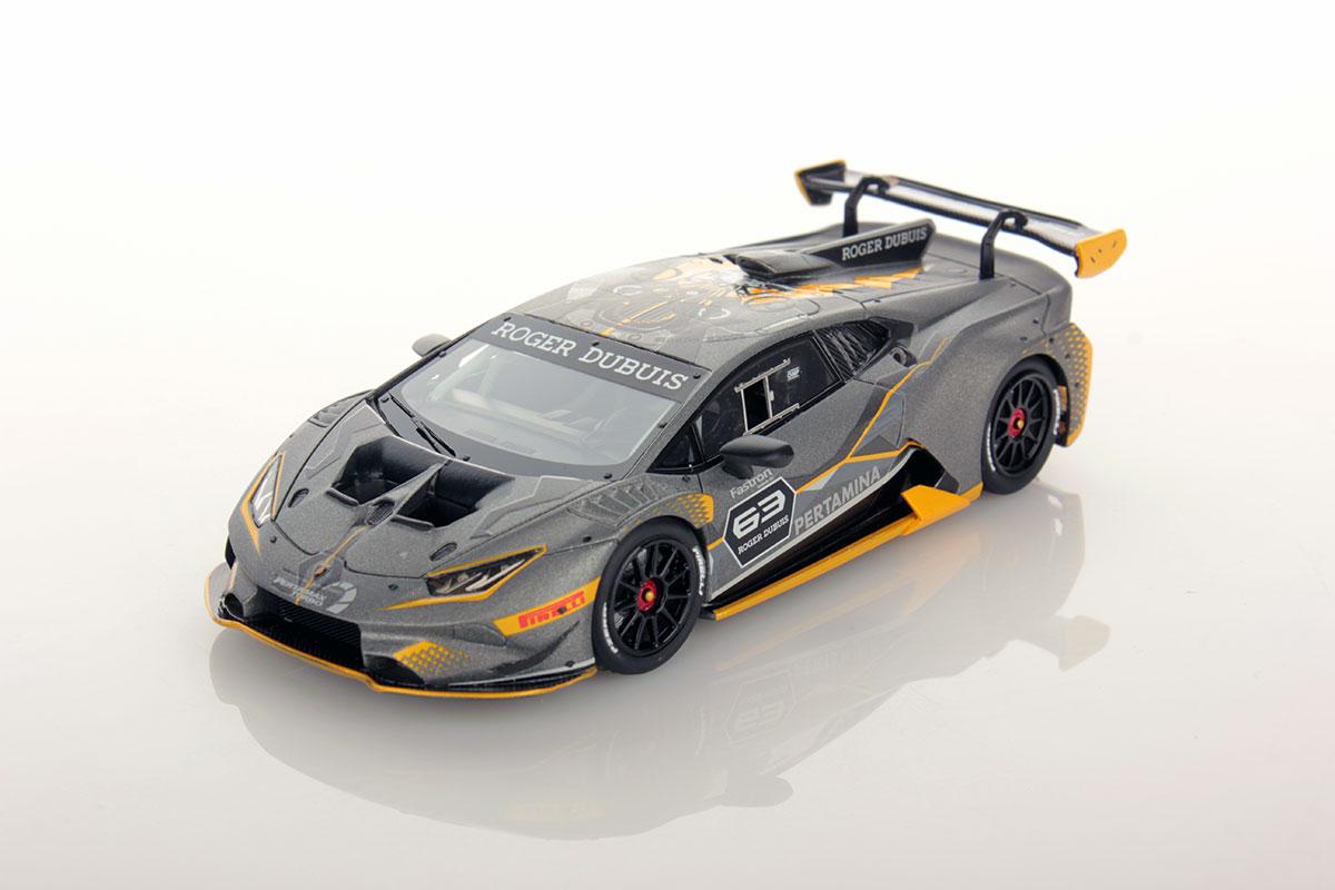 Lamborghini Huracan Super Trofeo Evo 1 43 Looksmart Models
