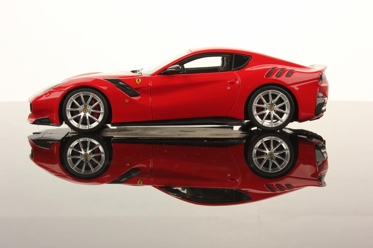 Ferrari F12 Tdf 1 43 Looksmart Models