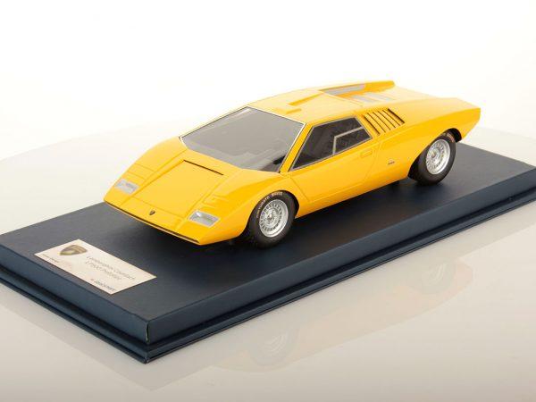 Lamborghini Countach Prototype 1:18