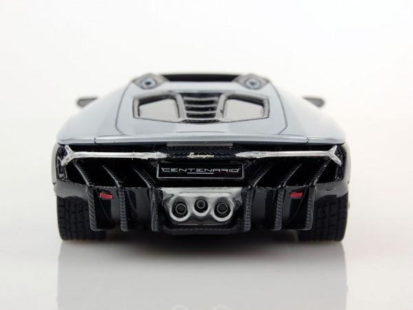 lamborghini centenario roadster 1:43