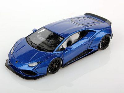 Lamborghini Huracan Aftermarket