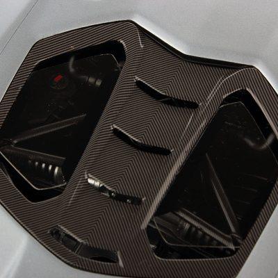 Lamborghini Centenario Roadster 1:12