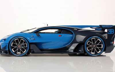 Bugatti Vision GT 1:12