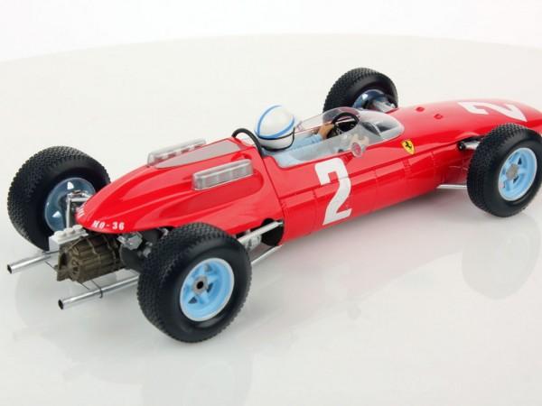 Ferrari 158 Italy GP 1964