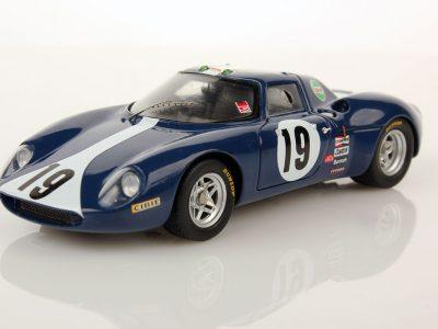 Ferrari 250LM Le Mans 1964 19