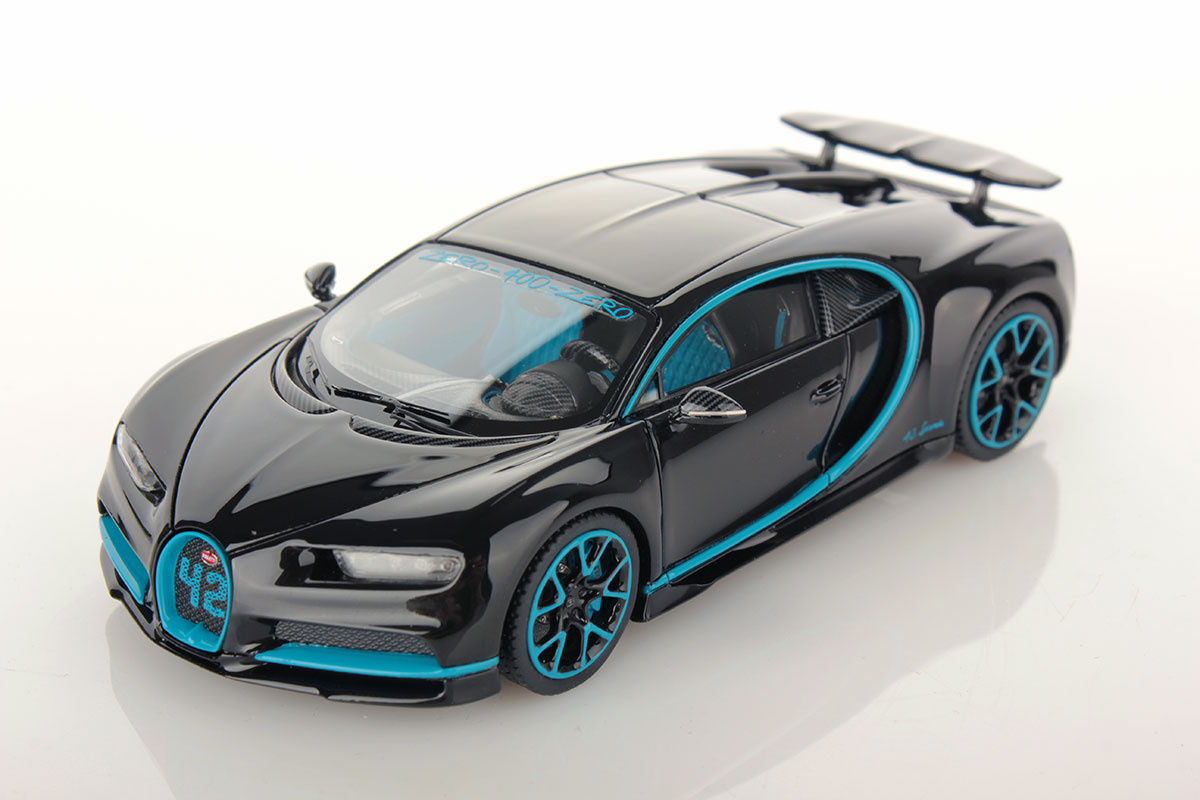 Low Price Car >> Bugatti 1:43 Archives | Looksmart Models