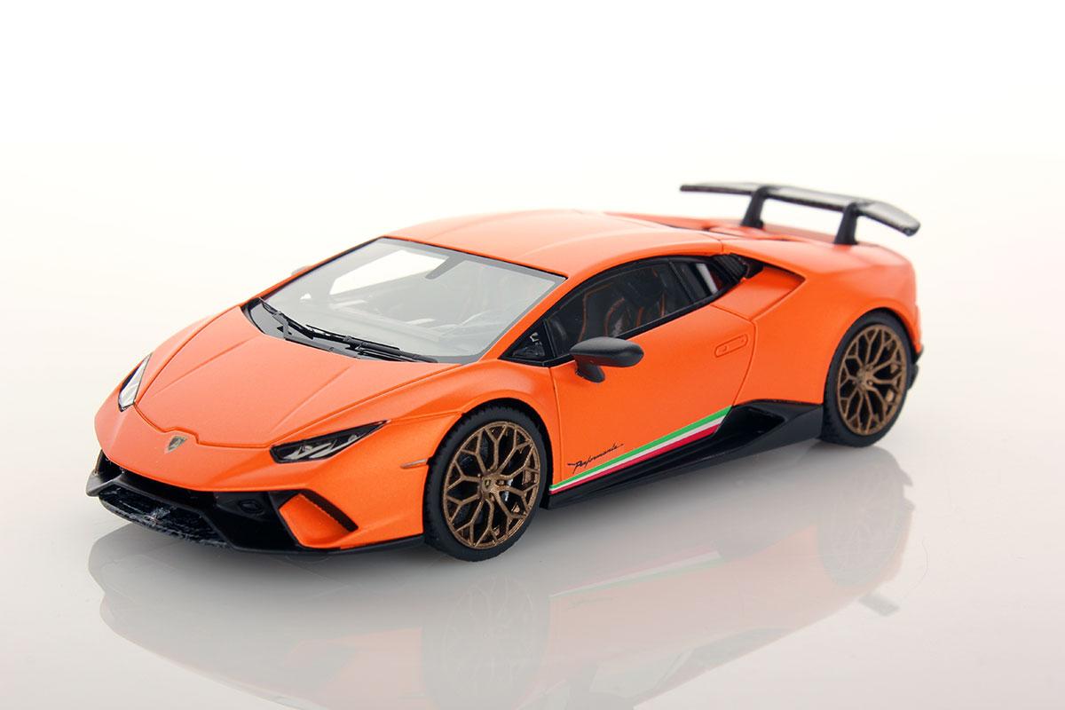 Lamborghini Huracan Performante 1 43 Looksmart Models