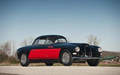 Bugatti Type 101