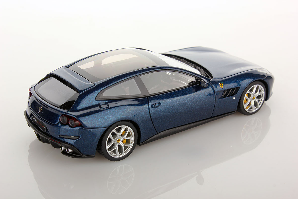 Ferrari Gtc4 Lusso T 1 43 Looksmart Models