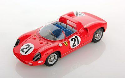 250P-Le-Mans-1963-#21
