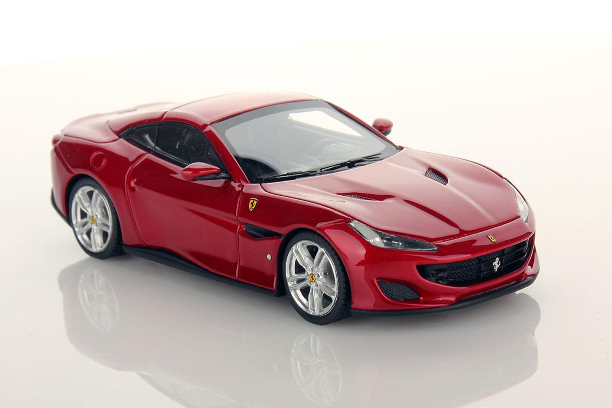 Ferrari Portofino 1 43 Looksmart Models