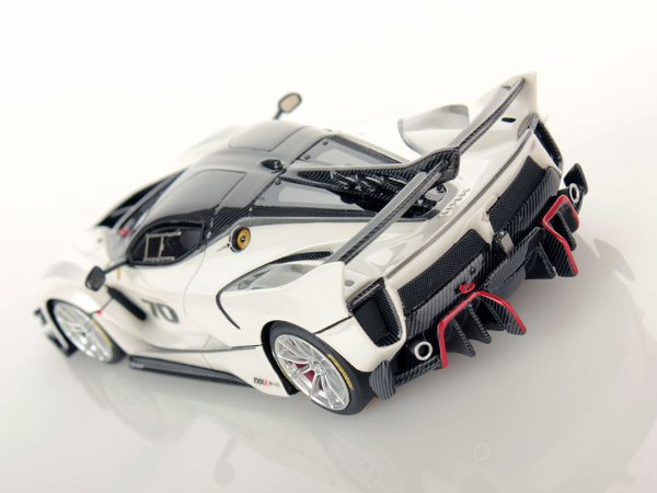 Ferrari FXX-K Evo 1:43
