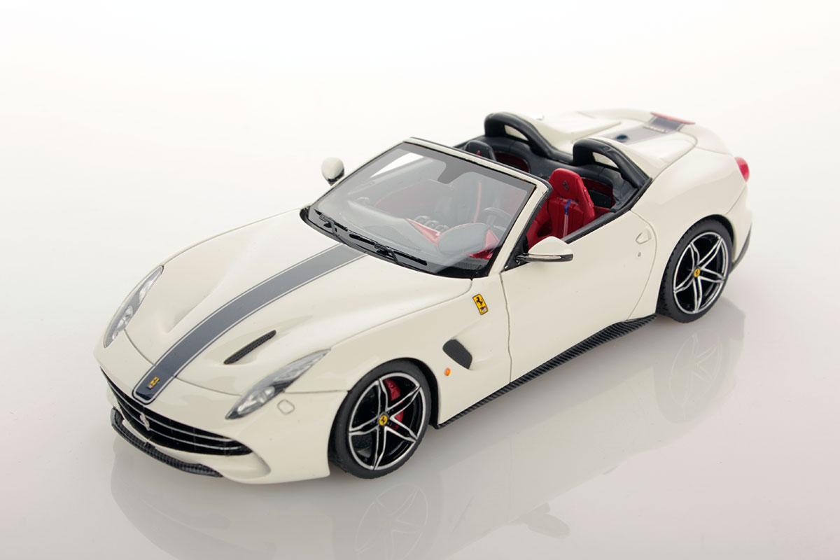 Ferrari F60 America 1:43