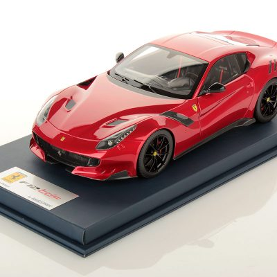 Ferrari F12 tdf 1:18