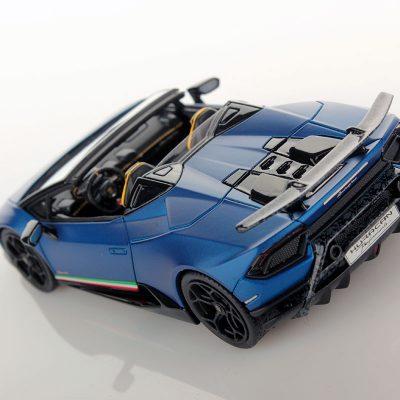 Lamborghini Huracan Performante Spyder 1:43