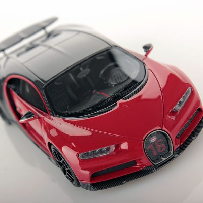 Bugatti Chiron 1:43