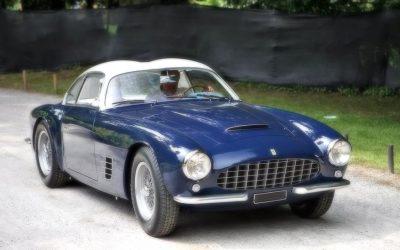 Ferrari 250GT Zagato 1:18