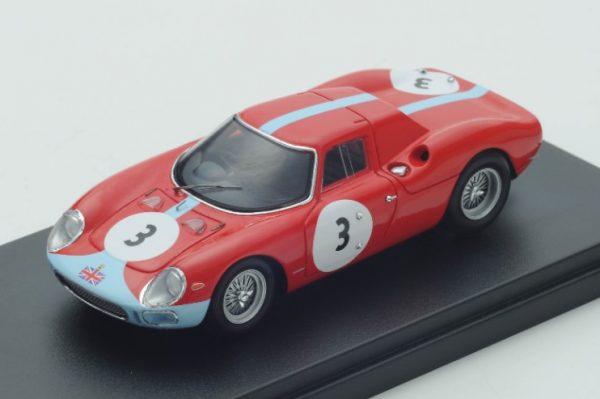 Ferrari 250LM 1000km Paris 1964 #3