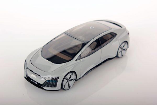 Audi Aicon 1:43