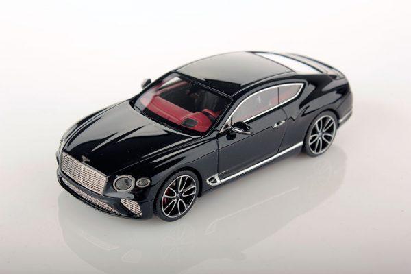 Bentley New Continental GT 1:43