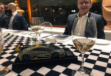 Lamborghini Super Trofeo finals 2018