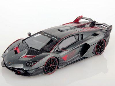 Lamborghini SC18 Alston 1:43