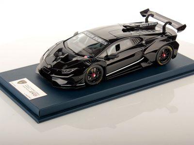 Lamborghini Huracan Super Trofeo 1:18