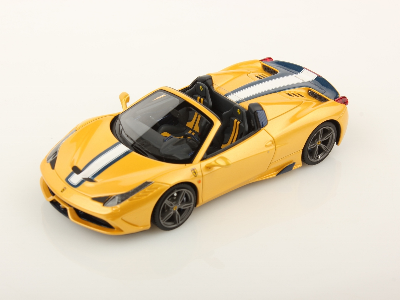 Ferrari 458 Speciale A 1 43 Looksmart Models