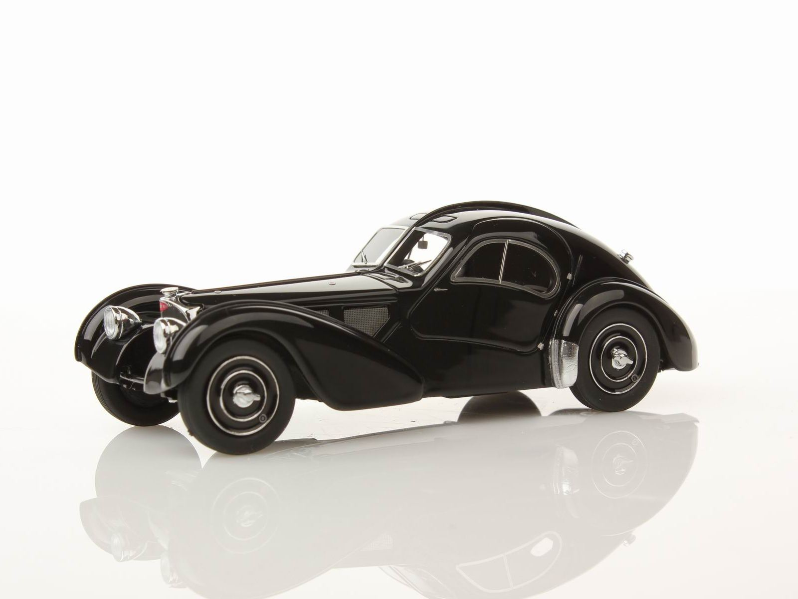 bugatti type 57sc atlantic 1938 chassis 57591 1 43 looksmart models. Cars Review. Best American Auto & Cars Review