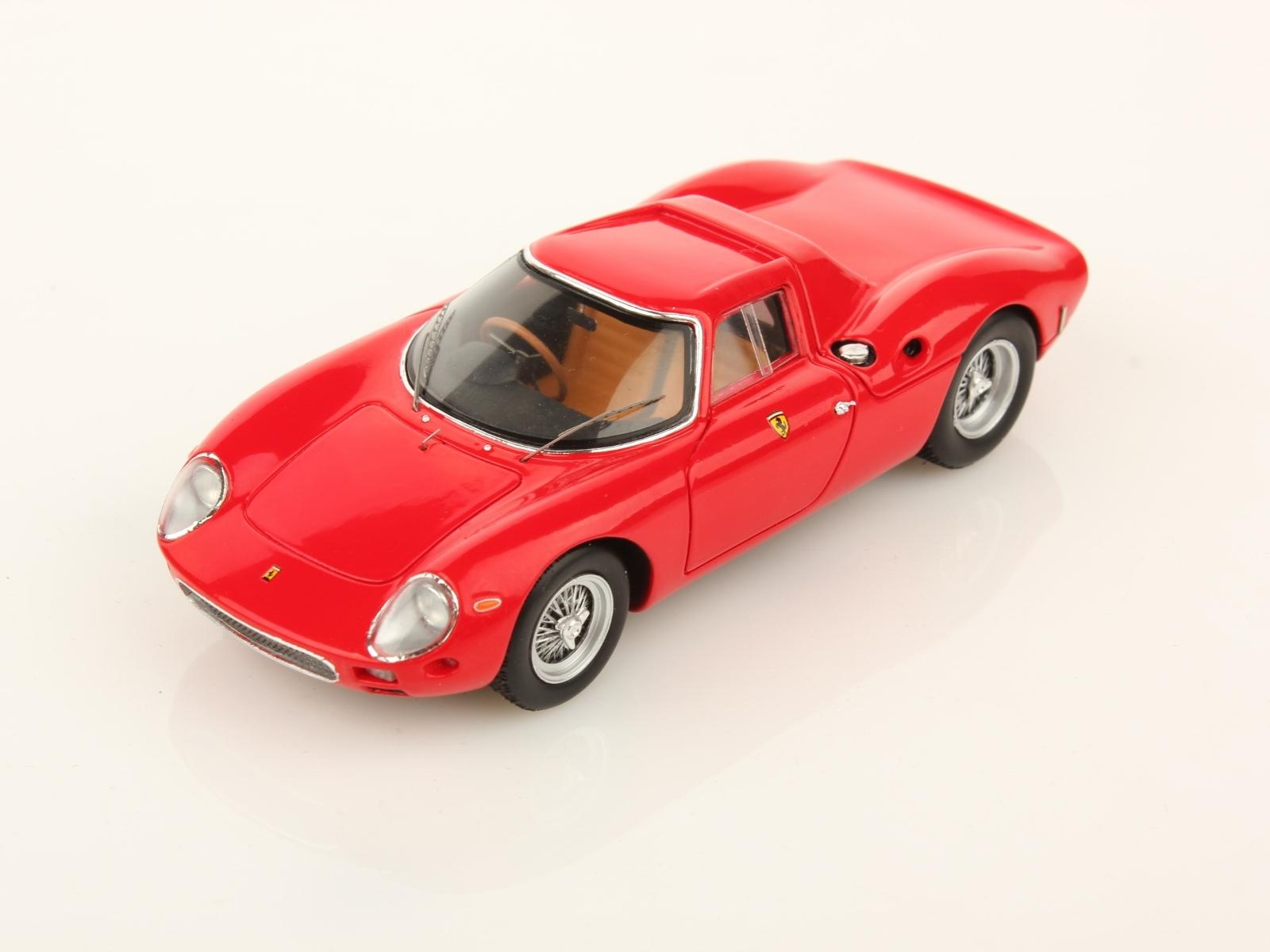 Ferrari 250 Press Version 1963