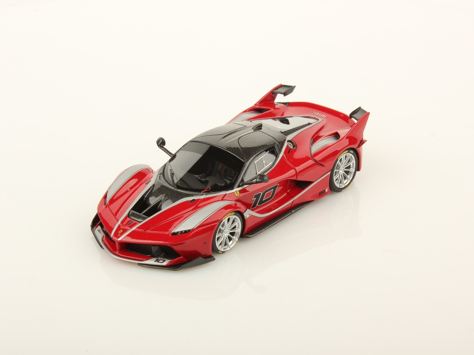 Ferrari Fxx K 1 43 Take A Look At The Color List Looksmart Models