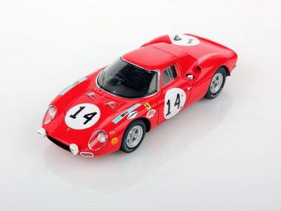 250LM-Le-Mans-1968