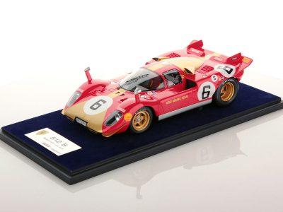 Ferrari 512S Daytona 1:18