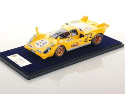 Ferrari 512S Spa 1:18