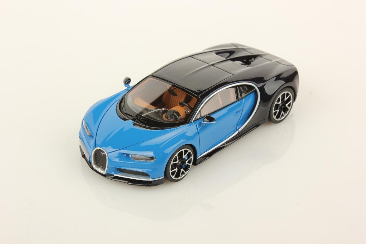 Bugatti Chiron 1:43 | Looksmart Models