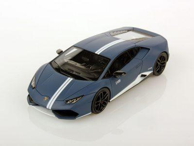 Lamborghini Huracan AVIO 1:43