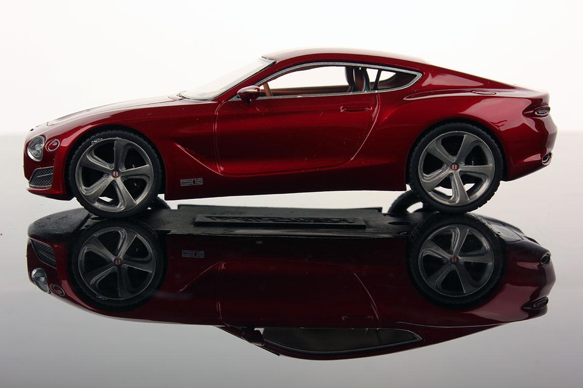 bentley exp10 speed 6 1:43 - looksmart models