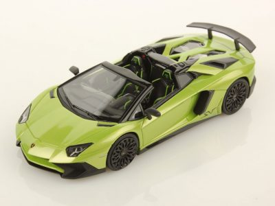 Lamborghini SV 750-4 Roadster 1:43