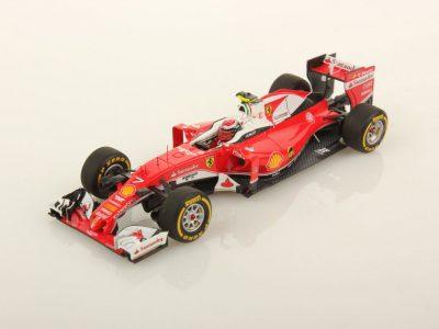 Ferrari SF16H Raikkonen