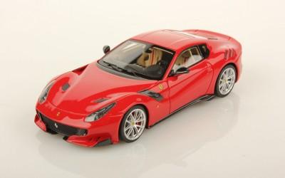 Ferrari F12 tdf Rosso Scuderia