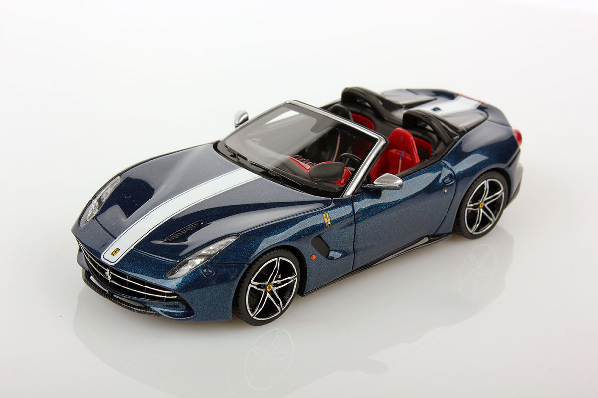 Ferrari F60 America 1 43 Looksmart Models