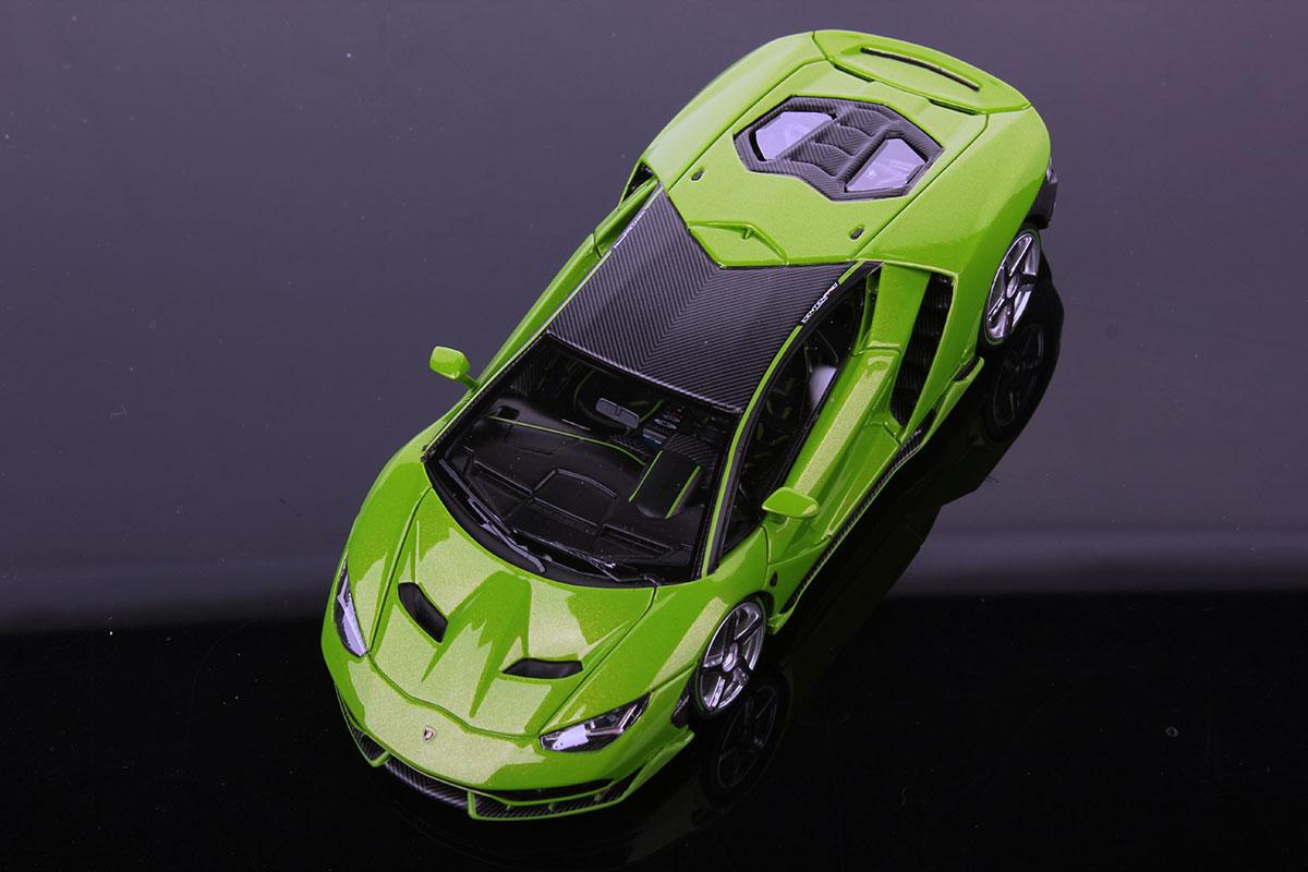 Lamborghini Centenario 1 43 Looksmart Models