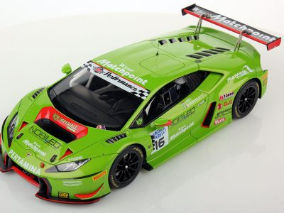 huracan gt3 team imperiale